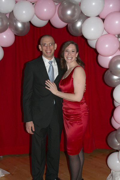 2012 OUAB Valentine's Day Ball