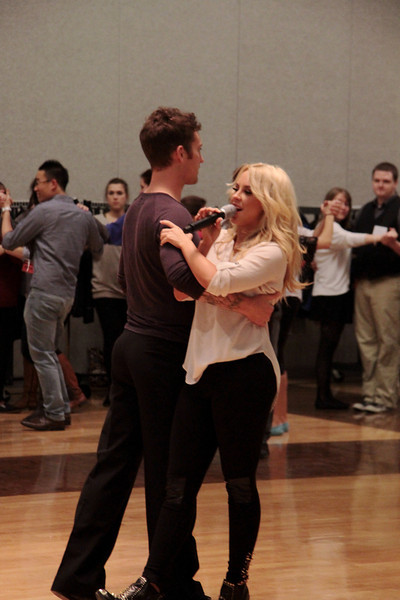 2013 A Night of Dance with America's Favorite Dancers