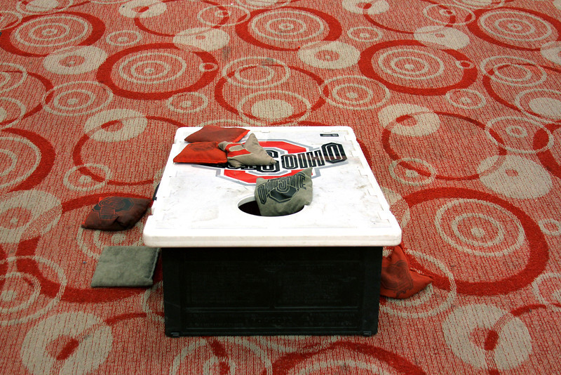 2012 OUAB Buckeye Tailgate