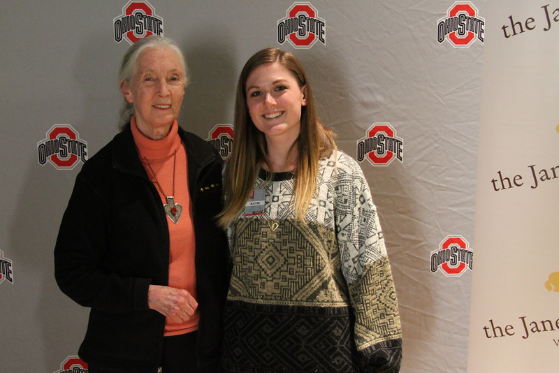 2013 OUAB Presents Jane Goodall