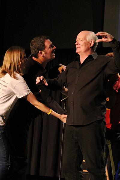 2013 OUAB Presents Colin Mochrie & Brad Sherwood