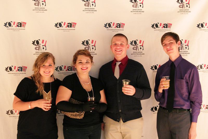 2013 OUAB Great Gatsby Party