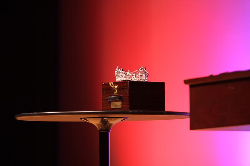 2014 OUAB Presents Miss America Nina Davuluri
