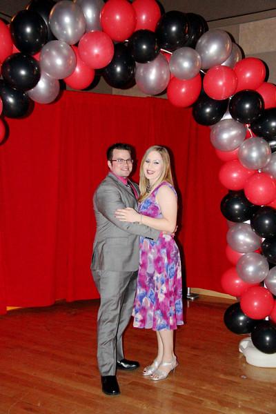2014 OUAB Valentine's Ball