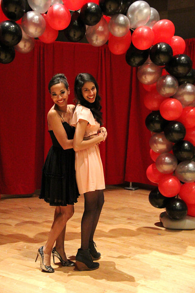 2014 OUAB Valentine's Ball