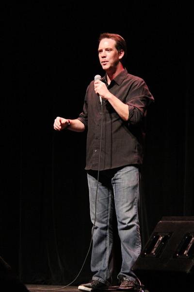 2014 OUAB Presents Joel McHale