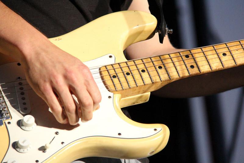 2013 OUAB Welcome Week Concert