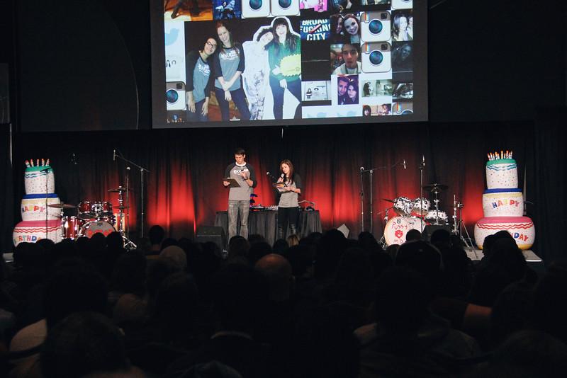 2014 OUAB Presents Broad City