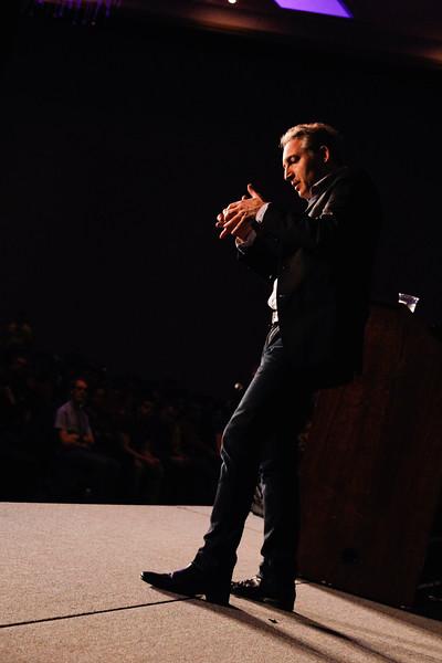 2015 OUAB Presents Dr. Brian Greene