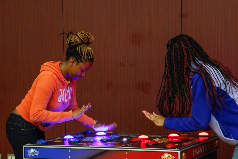 OUAB Arcade Day