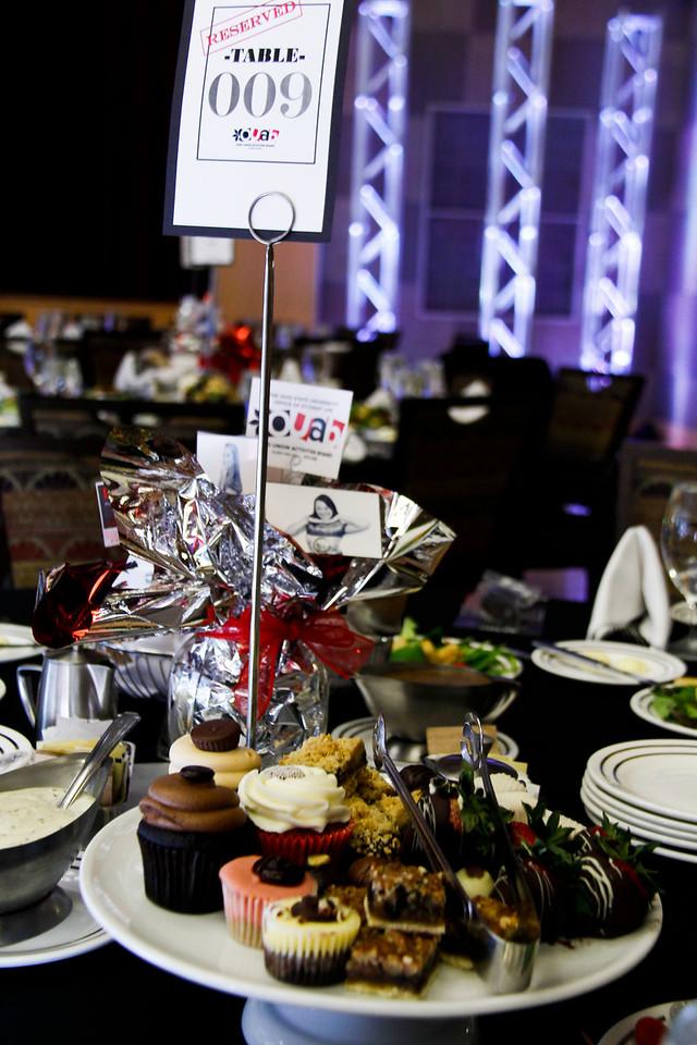 OUAB Banquet