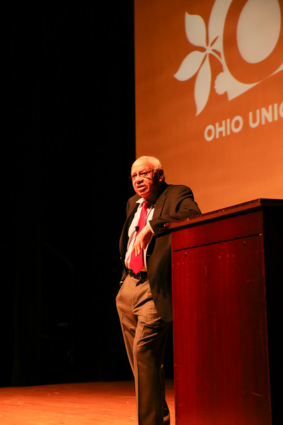 A Night to Remember with Coach Herman Boone