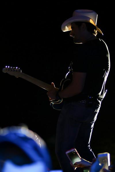 OUAB Brad Paisley Concert
