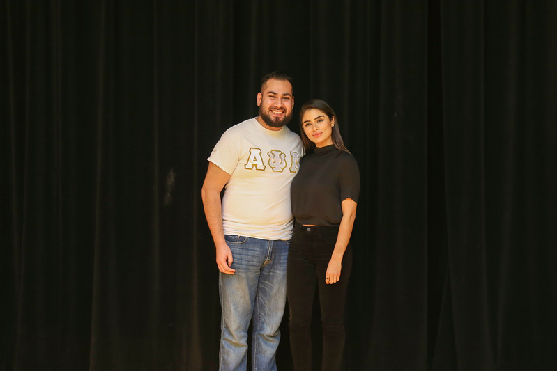 2017 Diane Guerrero Appearance