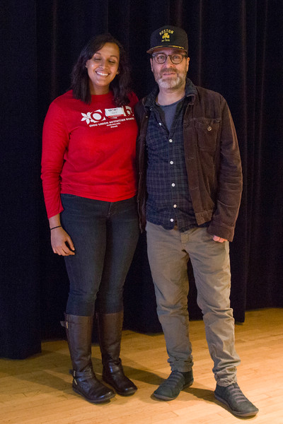 OUABehind the Voice with H. Jon Benjamin