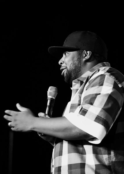 2016 OUAB Presents Kenan Thompson