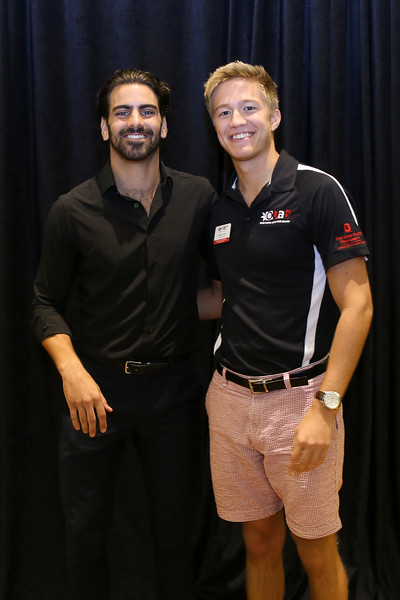 An Evening with Nyle DiMarco