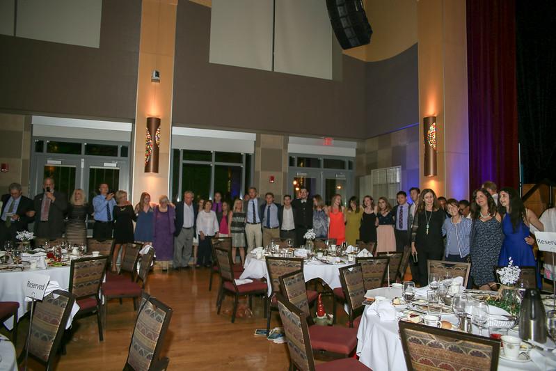 Ohio Union Activities Board Banquet