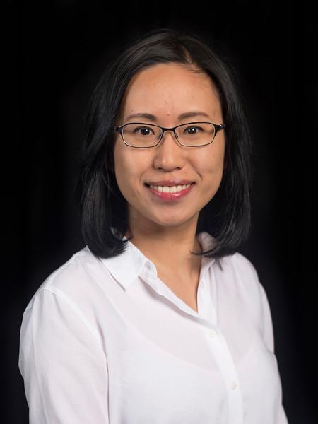 2017 OUAB Professional Career Clinic Profile Photos