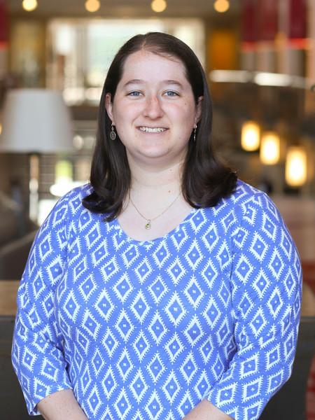 2017 Grad/Prof Conference Profile Photos