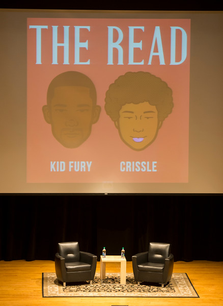 2017 The Read Live!