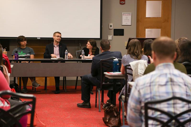 Grad/Prof Conference