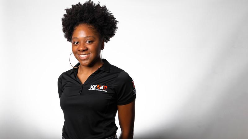 2019 OUAB E-Board Profile Photos