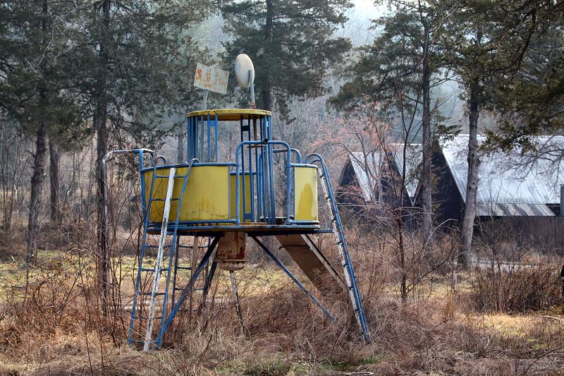 Playground - Dogpatch U.S.A.