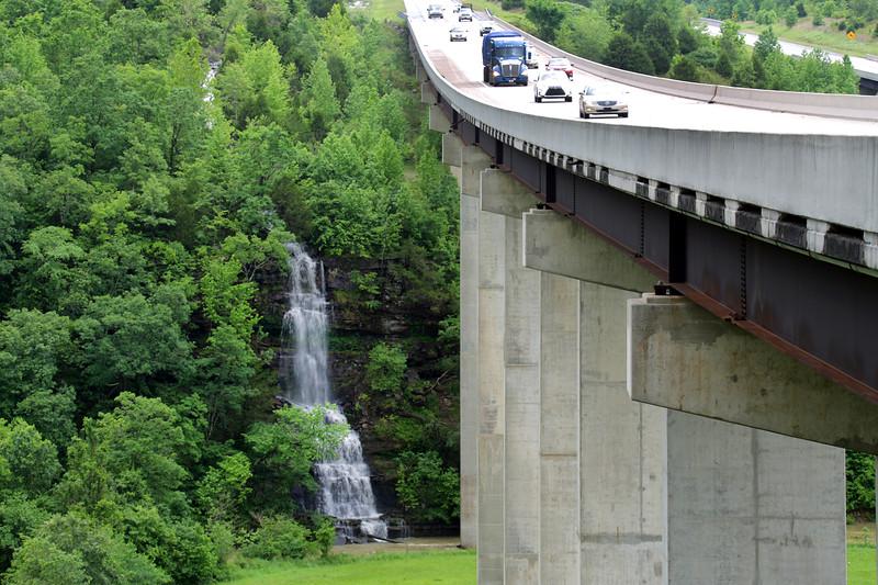 Take a Brake from Lifes Highway - Arkansas 2020