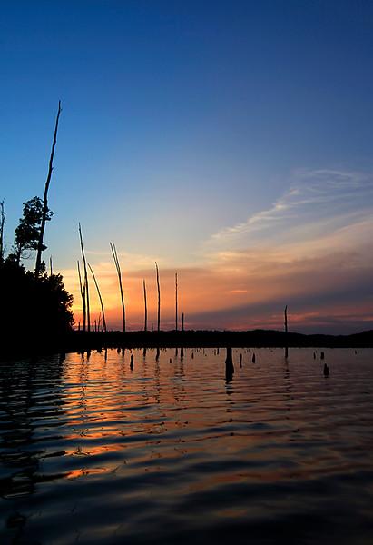 Lake Gilham