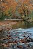 Caddo River - Ouachita National Forest - Fall 2020
