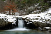 Little Missouri Falls  - Winter Jan 6, 2017