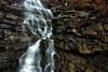 Panther Bluff Falls - Dierk's Lake - Arkansas 2018