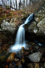 BRIDAL VEIL FALLS<br /> <br /> OUACHITA NATIONAL FOREST