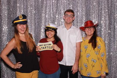 OUHSC Staff Appreciation Week 2018 pics