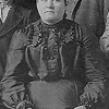 Martha Ann McDaniel married to W A Starnes in 1881 (2)
