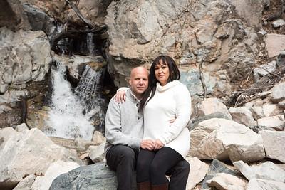 Maria Santana Family Photos
