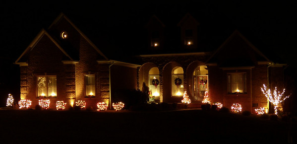 OCT 2008 Our Maryville house