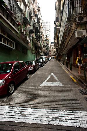 HONEYMOON: MACAU 2010