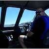 Chris At The Helm