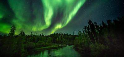 Northwest Territory, Canada