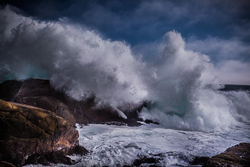 Costa Brava, Región de Valparaíso - Chile