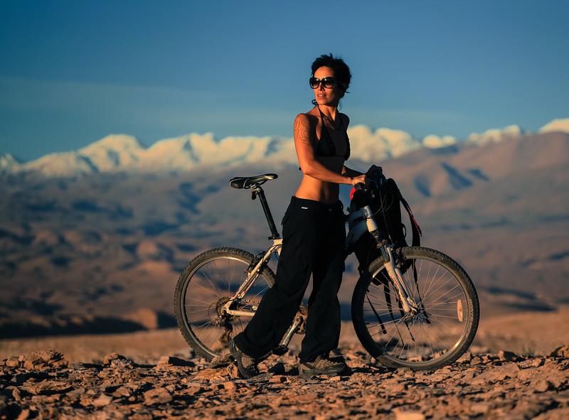 San Pedro de Atacama,  Región de Antofagasta - Chile