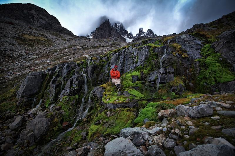 Parque Nacional Cerro Castillo, Región de Aysén - Chile