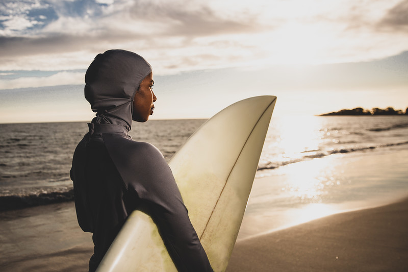 Hijab surf multicultural Australia Attila Csaszar 05052018-3