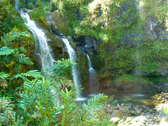 Triad (Maui)