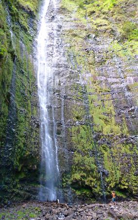 Waterfall (Maui)