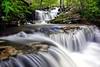 Hardy Falls - Mount Magazine State Park - Paris, Arkansas - May 11, 2015