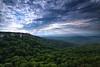 Sunset Mt. Magazine State Park - July 21, 2013