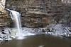 Cedar Falls - Petit Jean State Park